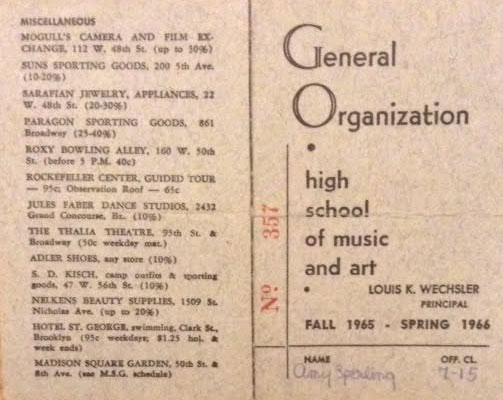 1966-memorabilia-General-Organization