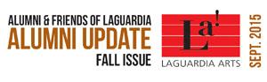 A&F Alumni Newsletter, Fall 2015