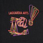 2016-LA-black-Tshirt