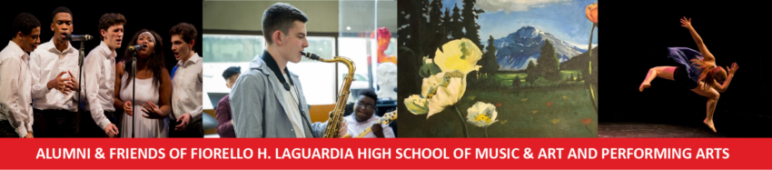 Support LaGuardia Students!