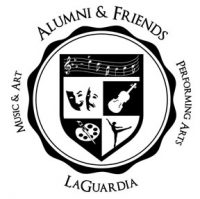 A&F Reunion 2016, Logo by Marquise Naipaul, LaG '16